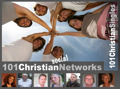 FREE Christian social networking site and Christian facebook alternative!