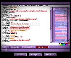 non dating chat rooms msn